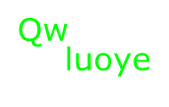 Windows - Qwluoye博客